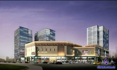 仁和•春天影城位于成都市二环路西二段19号——仁和春天广场