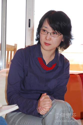 专访刘荣 孔子 很主流很好看